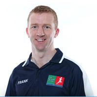 frank Quinn, premier league, physiotherapist