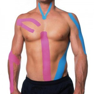 Kinesio Tape - The Physio Group