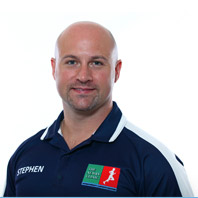 Stephen brannigan, sports injury, physiotherapist, injection therapy